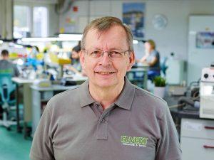 ZTM Heinz Ewert